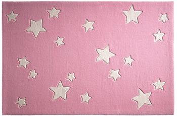 bellybutton Teppich BB-4215-02 Sternenzelt pink 110x170