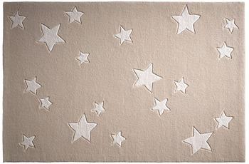 bellybutton Teppich BB-4215-03 Sternenzelt beige 110x170
