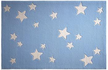 bellybutton Teppich BB-4215-04 Sternenzelt blau 110x170
