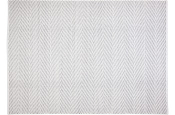 Brigitte Home Easy Sunset 504 90 x 160 cm weiss