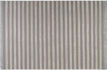 carpets&co. Teppich Noble Stripes GO-0010-03 natur 80x150