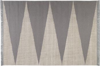carpets&co. Teppich Smart Triangle GO-0002-03 natur 80x150