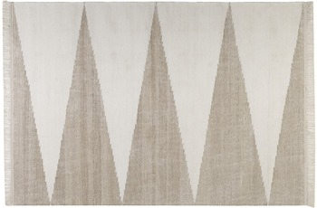 carpets&co. Teppich Smart Triangle GO-0002-04 natur 160x230