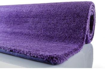 Changal Nepalteppich Color Princess C4205 purple