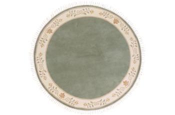 Kelii Romantico grün 150 rund