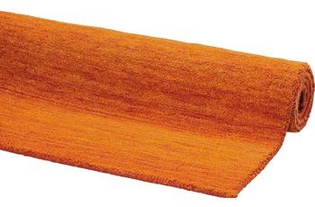 DEKOWE Gabbeh-Teppich Lindsay orange