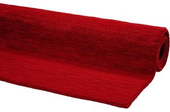 DEKOWE Gabbeh-Teppich Lindsay rot 200 x 290 cm