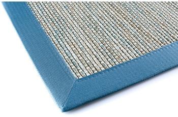 DEKOWE Outdoorteppich Naturino Color, blau Wunschmaß
