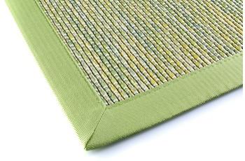 DEKOWE Outdoorteppich Naturino Color, grün Wunschmaß