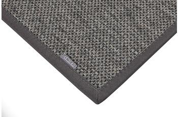 DEKOWE Outdoorteppich Naturino Prestige S1 graphit Wunschmaß