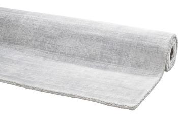DEKOWE Teppich Harry silber 120 x 170 cm