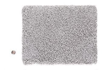 DEKOWE Teppich Lucida, 004 silber Wunschmaß