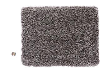 DEKOWE Teppich Malabi, 004 silber Wunschmaß