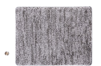 DEKOWE Teppich Ravello, 003 hellgrau Wunschmaß