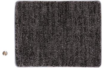 DEKOWE Teppich Ravello, 004 dunkelgrau Wunschmaß