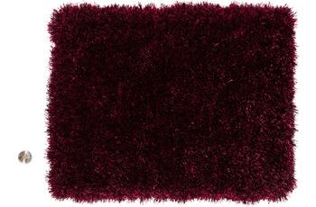 DEKOWE Teppich Sensit, 007 rot Wunschmaß