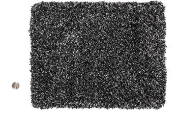 DEKOWE Teppich Serana, 004 schwarz Wunschmaß