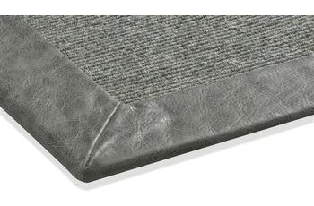 DEKOWE Tretford Kaschmir-Leder grau