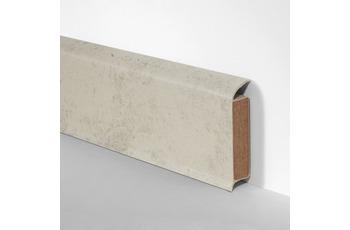 Döllken Ep60 Frb.2013 Sandstone White 250 cm lang, Paketinhalt 2,5 m