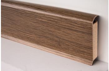 Döllken EP 60/ 13 Design-Kernsockelleiste für Designbeläge 2004 classic oak dark 250 cm