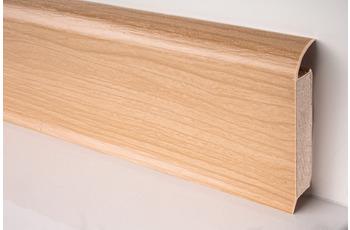 Döllken EP 60/ 13 Design-Kernsockelleiste für Designbeläge 2323 ahorn natur 250 cm