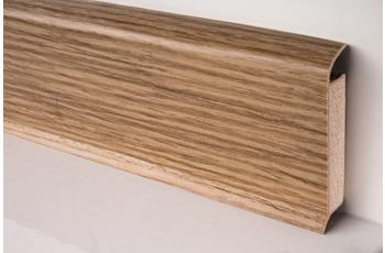 Döllken EP 60/ 13 Design-Kernsockelleiste für Designbeläge 2328 eiche hell rustikal 250 cm