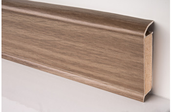 Döllken EP 60/ 13 Design-Kernsockelleiste für Designbeläge 2332 eiche klassisch gewachst 250 cm