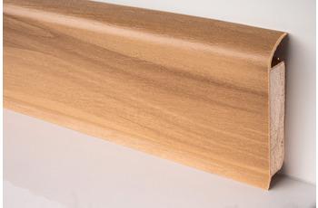 Döllken EP 60/ 13 Design-Kernsockelleiste für Designbeläge 2337 fruchtbaum 250 cm