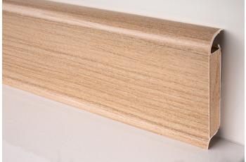 Döllken EP 60/ 13 Design-Kernsockelleiste für Designbeläge 2358 planke skandinavisch 250 cm