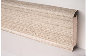 Döllken EP 60/ 13 Design-Kernsockelleiste für Designbeläge 2386 malua 250 cm