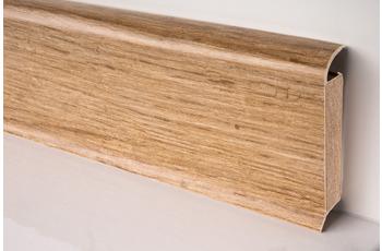 Döllken EP 60/ 13 Design-Kernsockelleiste für Designbeläge 2518 skandinavian country 250 cm