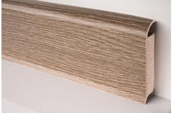 Döllken EP 60/ 13 Design-Kernsockelleiste für Designbeläge 2571 vintage des./ lim.oak bro. 250 cm