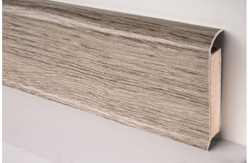 Döllken EP 60/ 13 Design-Kernsockelleiste für Designbeläge 2600 golden beech 515 cm
