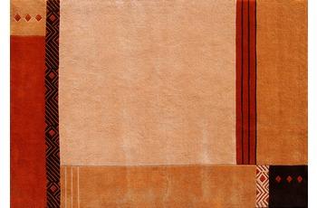 Nepalteppich Dolpa 258 sand 300 x 400 cm