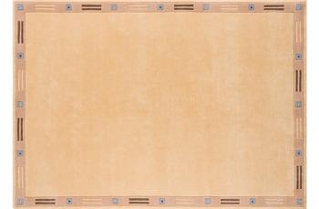 Nepalteppich Dolpa 315 creme 170 cm x 240 cm