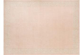 Nepalteppich Dolpa 331 beige