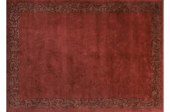 Nepalteppich Dolpa 331 braun 170 cm x 240 cm