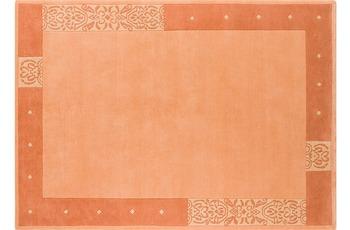 Nepalteppich Dolpa 336 orange