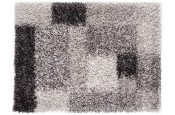 Lina Ruperti Domingo 21 silber 170 x 230 cm