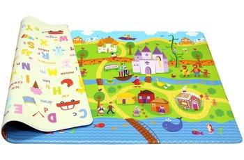 Dwinguler Spielmatte Fairy Tale Land 15mm 130x190