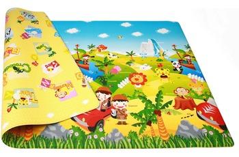 Dwinguler Spielmatte Safari 15mm 140x230