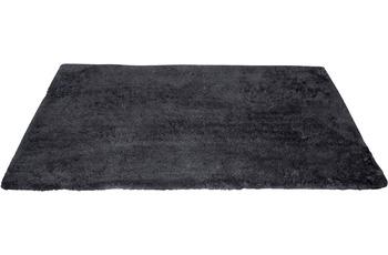 Dyckhoff Badteppich Siena graphit Badteppich 50 x 80 cm