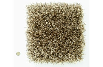 Kaiya Hochflor-Teppich Elias 13 beige-sand