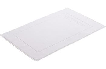 """ESPRIT Badeteppich """"Solid"""" white 60 x 90 cm"""