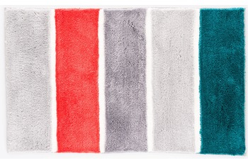 ESPRIT Badteppich, Block Stripe, ESP-2372-04