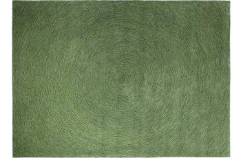 ESPRIT Teppich, Colour in Motion ESP-3307-05 grün
