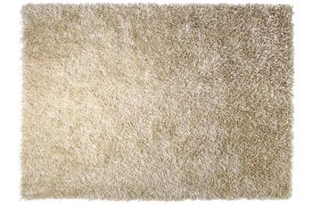 ESPRIT Hochflor-Teppich Cool Glamour ESP-9001-10 beige 90 x 160 cm