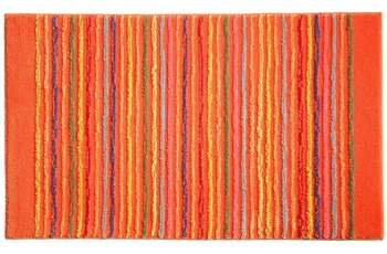 ESPRIT Badteppich Cool Stripes ESP-0232-01 terrakotta/ orange