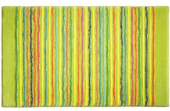 ESPRIT Badteppich Cool Stripes ESP-0232-02 grün