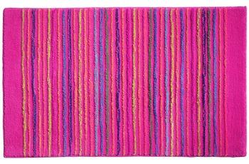 ESPRIT Badteppich Cool Stripes ESP-0232-05 rosa/ pink